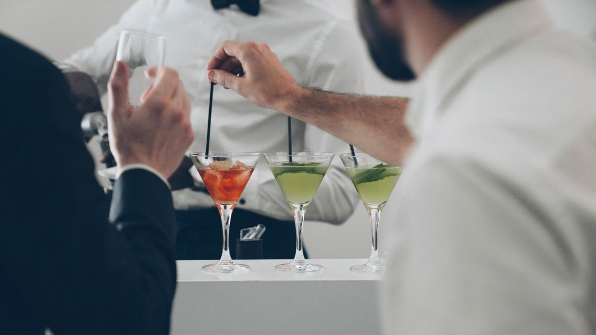 Animation cocktail